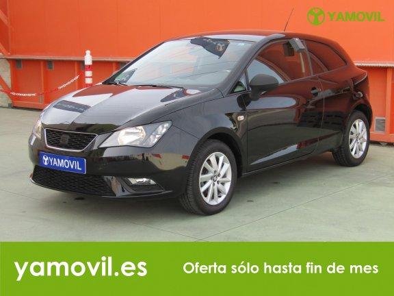 Seat Ibiza 1.2TSI SC REFERENCE COPA 90CV
