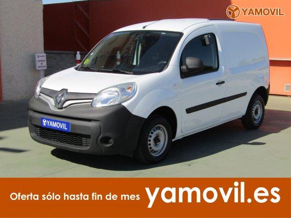 Renault Kangoo 1.5 DCI INDUSTRIAL