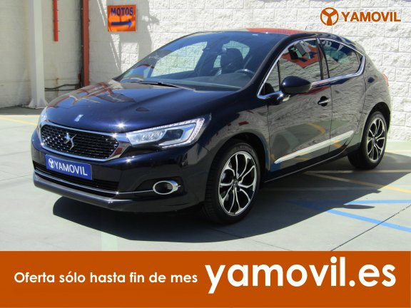 DS DS 4 2.0HDI 150CV SPORT
