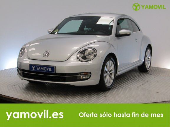 Volkswagen New Beetle 1.6TDI 105CV DESIGN BETTLEMANIA