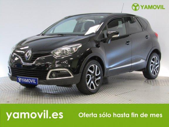 Renault Captur ZEN ENERGY 0.9 TCE 90CV MANUAL