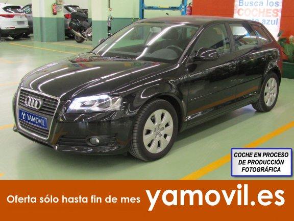 Audi A3 1.9TDI 105CV ATTRACTION