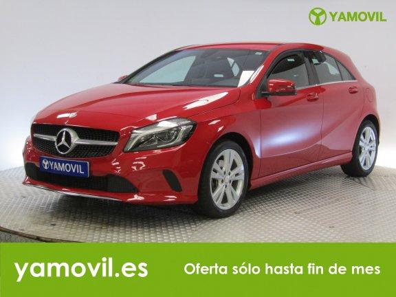 Mercedes-Benz A 180 122CV AUTOMATICO 5P URBAN