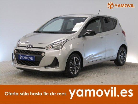 Hyundai I10 1.3i TECNO EDITION