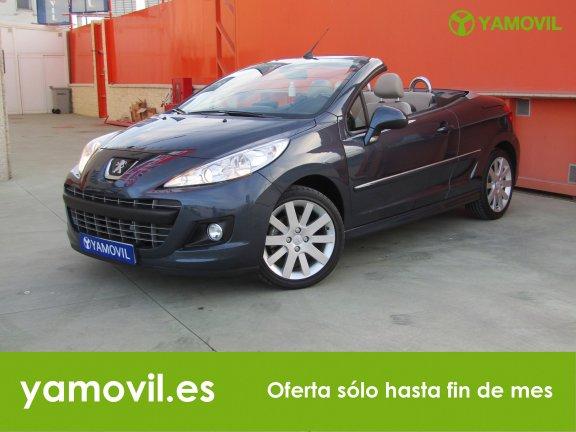 Peugeot 207 CC 1.6VTI 120CV