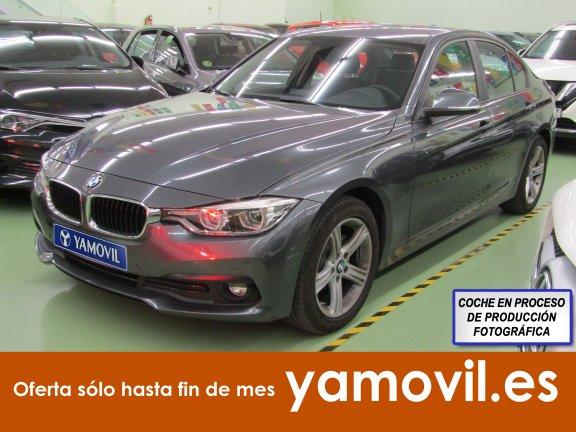 BMW 318 D Aut
