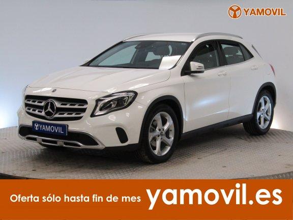 Mercedes-Benz Clase GLA 180 AUT
