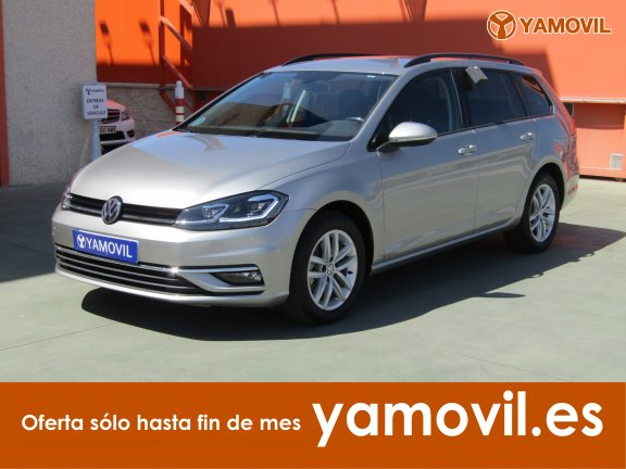 Volkswagen Golf VARIANT 2.0TDI ADVANCE