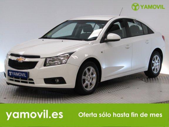 Chevrolet Cruze 2.0D 163CV
