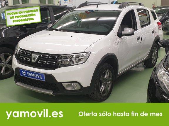 Dacia Sandero STEPWAY AMBIANCE 0.9TCE 90CV