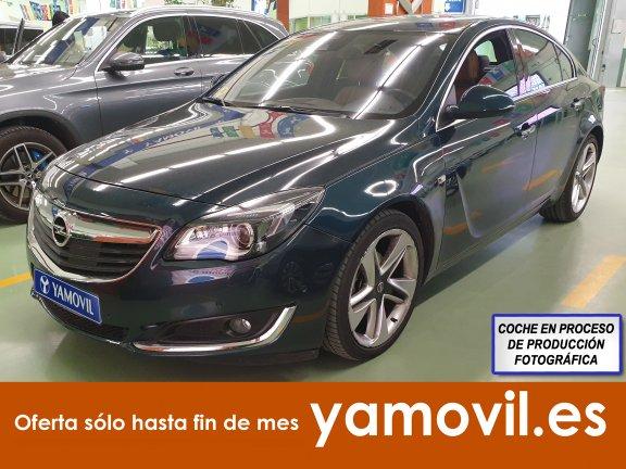 Opel Insignia 2.0 ECOFLEX 140 EXCELLENCE