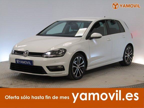 Volkswagen Golf 1.6TDI SPORT