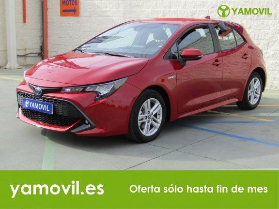 Toyota Corolla 125H e-CVT ACTIVE