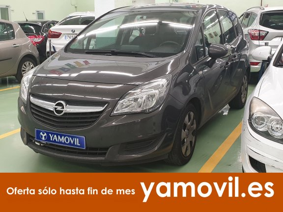 Opel Meriva SELECTIVE 1.6CDTI 110