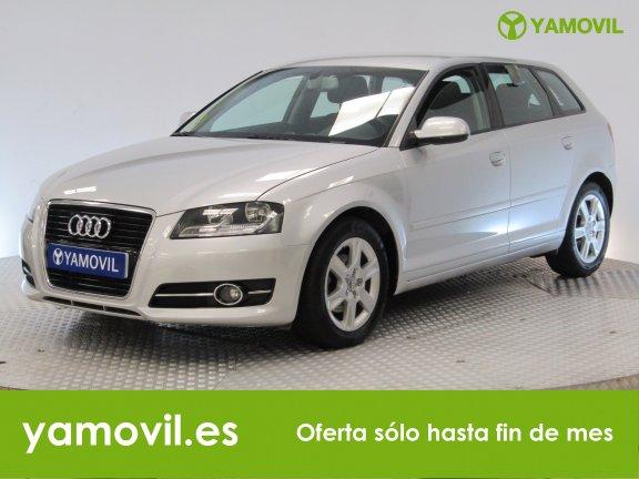 Audi A3 SPORTBACK 1.6TDI 105CV AUT