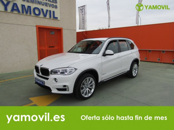 BMW X5 XDRIVE 3.5I 306CV 4X4 AUT