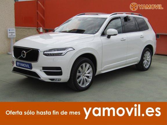 Volvo XC 90 2.0 D5 AWD AUT 7PLZ MOMENTUM