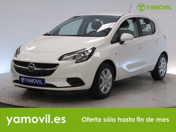 Opel Corsa 1.4 SLECTIVE 90CV GLP