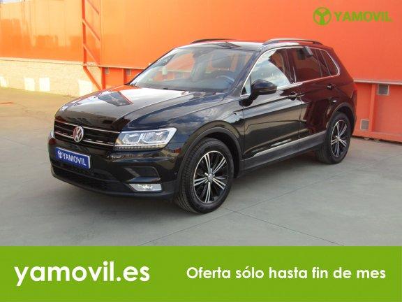 Volkswagen Tiguan ADVANCE 2.0TDI BMT150CV