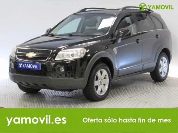 Chevrolet Captiva 2.0 VCDI 150CV LT 5P