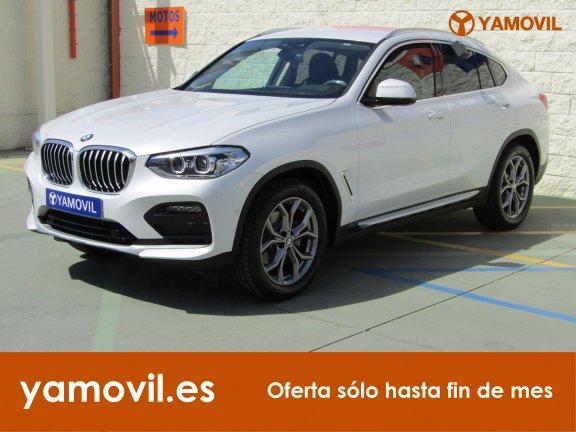 BMW X4 SDRIVE 2.0D 190CV AUT X-LINE