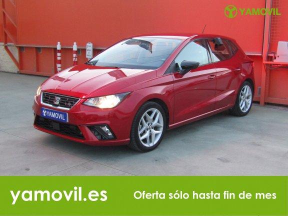 Seat Ibiza 1.0 TGI FR 90CV GAS NATURAL