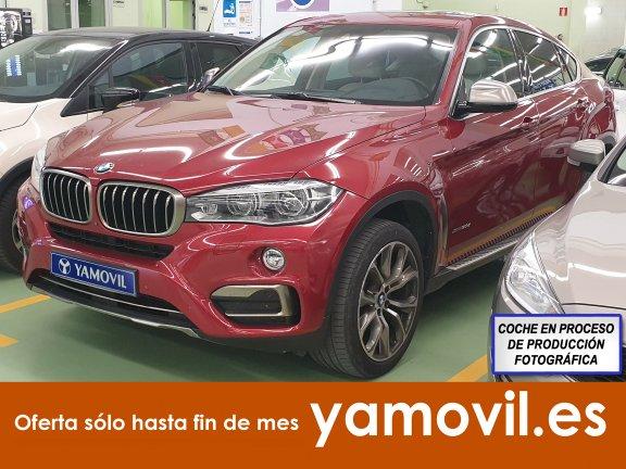 BMW X6 XDRIVE 3.0D AUT