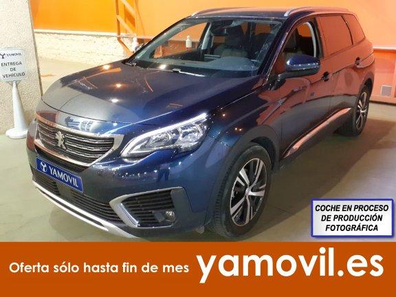 Peugeot 5008 1.6 BLUEHDI ALLURE 7PLZ
