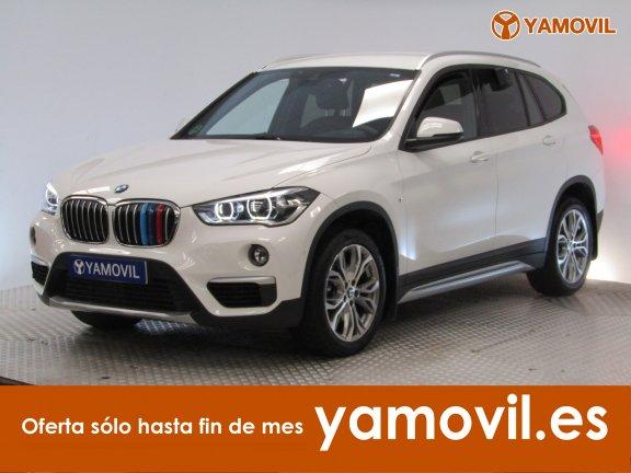 BMW X1 SDRIVE 1.8D PACK-M