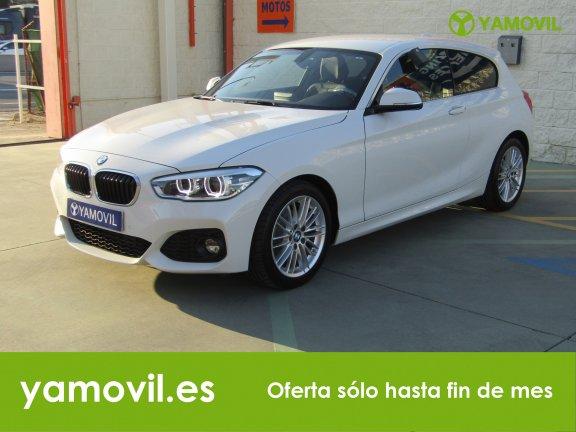 BMW 118 118D 150CV PACK M