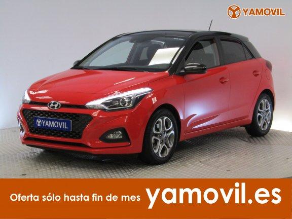 Hyundai I20 ACTIVE TE2C Aut