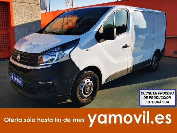 Fiat Talento 2.0 MJT CORTA