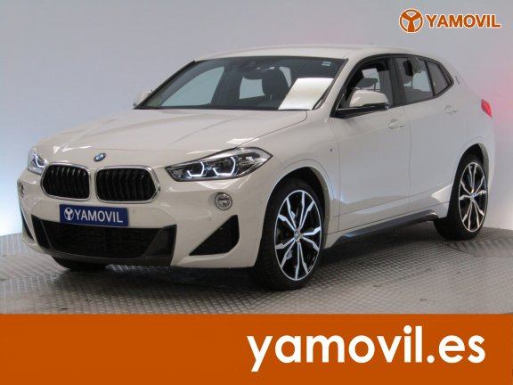 BMW X2 SDRIVE 18D Aut