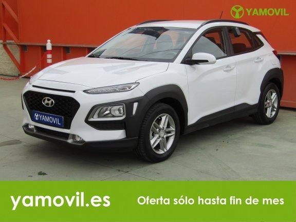 Hyundai Kona 1.0 TGDI 120CV 4X2 KLASS