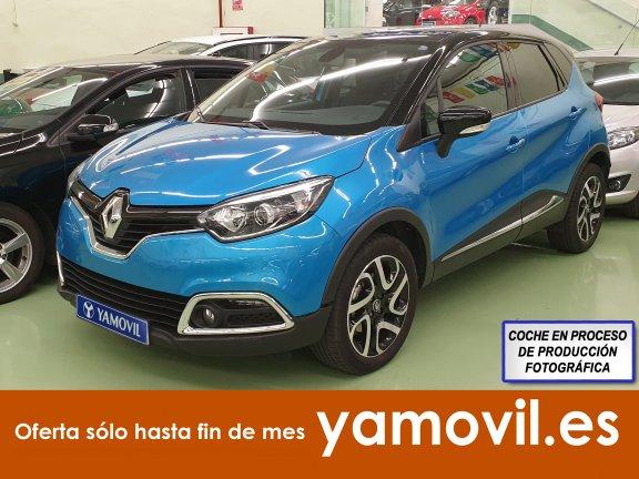 Renault Captur 1.2 ENERGY ZEN TCE