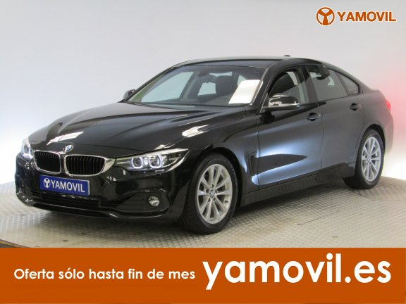BMW 420 GRAN COUPE AUT