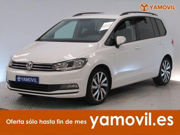 Volkswagen Touran 1.4 TSI ADVANCE DSG 7PLZ