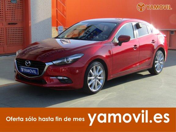 Mazda 3 SPORTSEDAN ZENITH