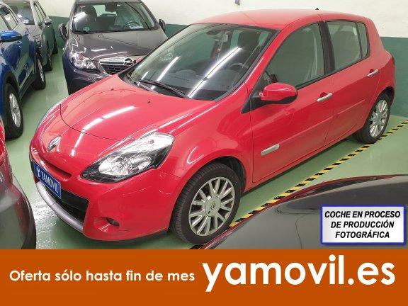 Renault Clio 1.2 ECO DYNAMIC