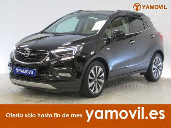 Opel Mokka 1.4i TURBO EXCELLENCE