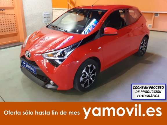 Toyota Aygo 1.0 X-PLEY