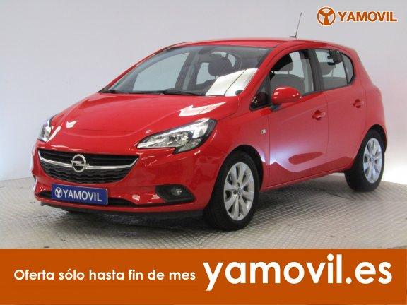 Opel Corsa 1.4 GLP SELECTIVE