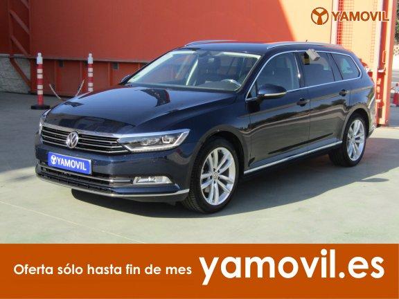Volkswagen Passat 1.8TSI SPORT VARIANT DSG