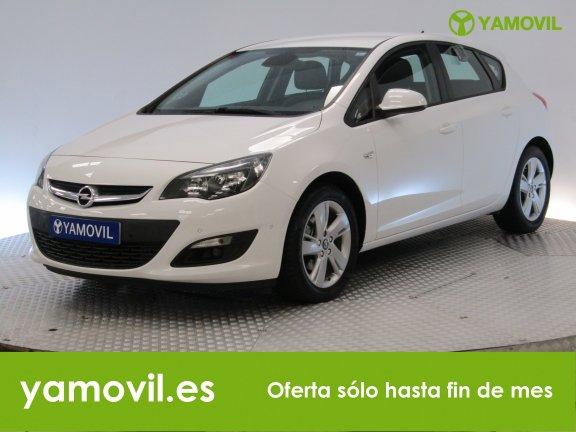 Opel Astra 2.0CDTI 165CV SELECTIVE SMARTLINK