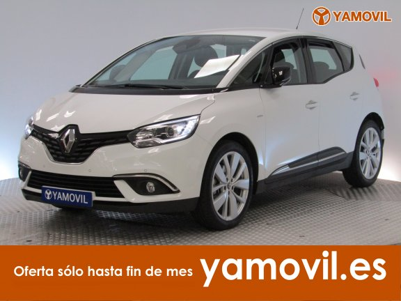 Renault Scenic  TCE LIMITED ENERGY