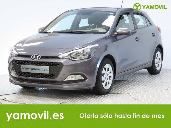 Hyundai I20 1.2 ACTIVE LINK