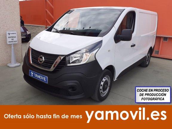 Nissan NV300 1.6DCI L1H1 1T PRO FURGON