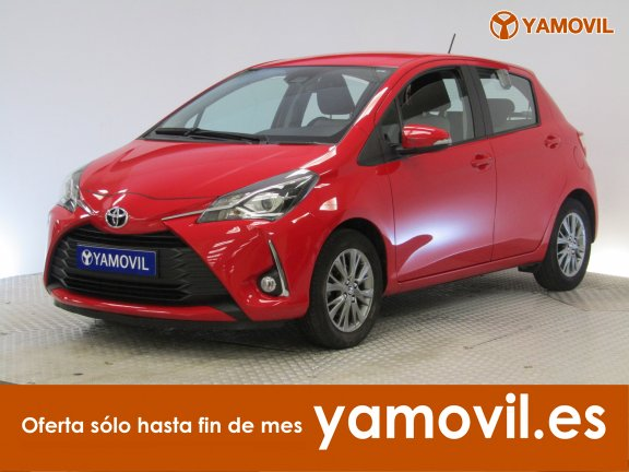 Toyota Yaris 1.0 ACTIVE 69CV 5P