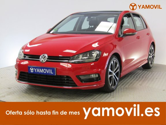 Volkswagen Golf 1.4 TSI SPORT R-LINE