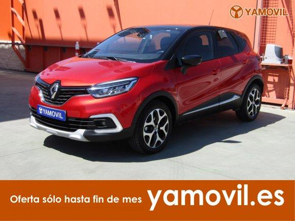 Renault Captur 1.5DCI ENERGY ZEN EDC Aut